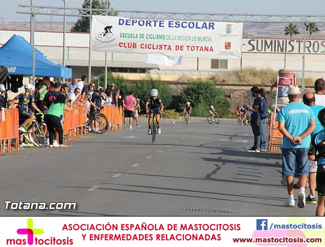 "XXV Memorial ""Enrique Rosa"" de Ciclismo  - 29"