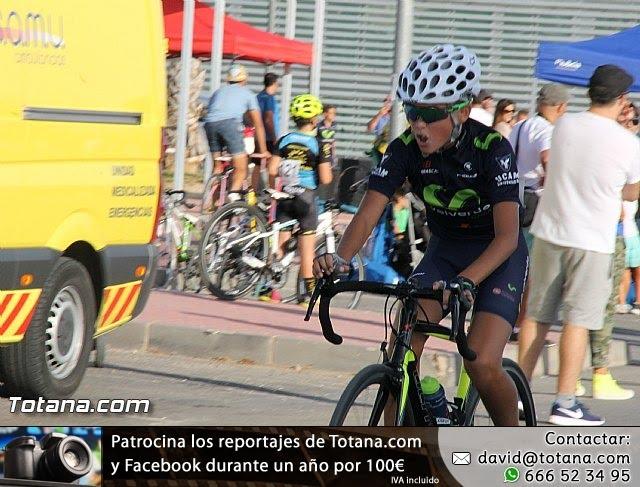 "XXV Memorial ""Enrique Rosa"" de Ciclismo  - 31"