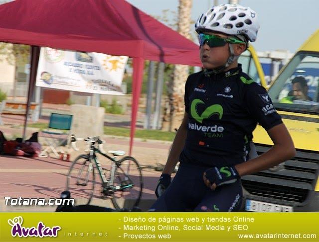 "XXV Memorial ""Enrique Rosa"" de Ciclismo  - 32"
