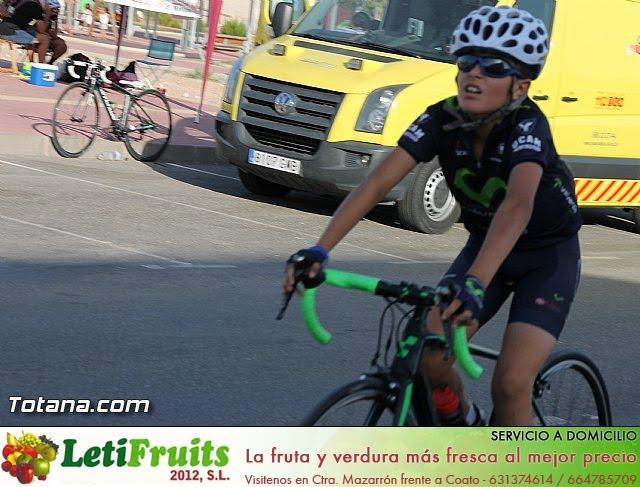 "XXV Memorial ""Enrique Rosa"" de Ciclismo  - 35"