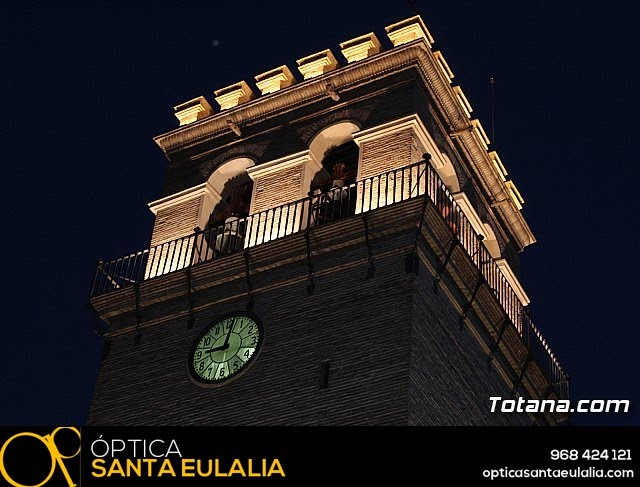 Traslado burrica - Semana Santa 2019 - 2