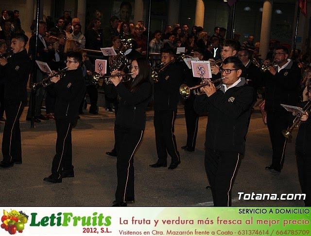 Traslado burrica - Semana Santa 2019 - 10