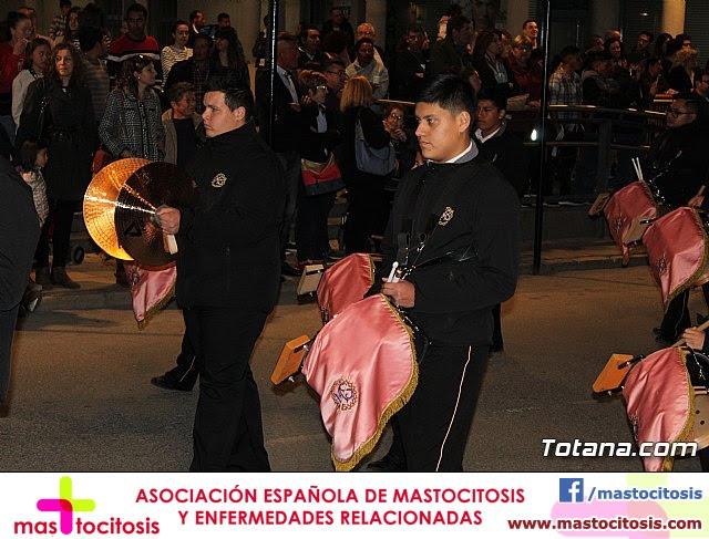 Traslado burrica - Semana Santa 2019 - 14