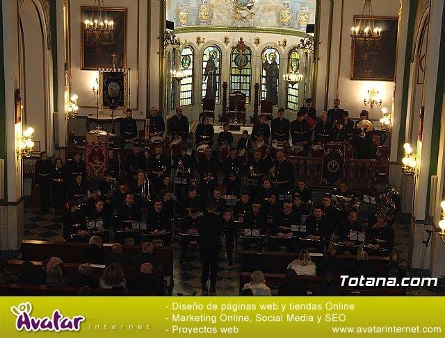 V concierto solidario de La Caída a beneficio de Cáritas - 2019 - 6