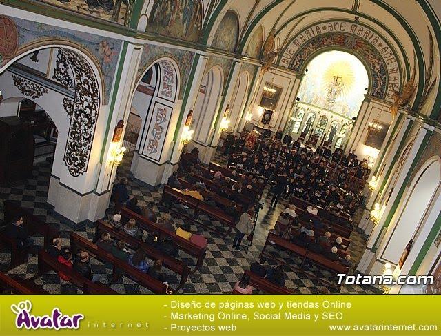 V concierto solidario de La Caída a beneficio de Cáritas - 2019 - 8