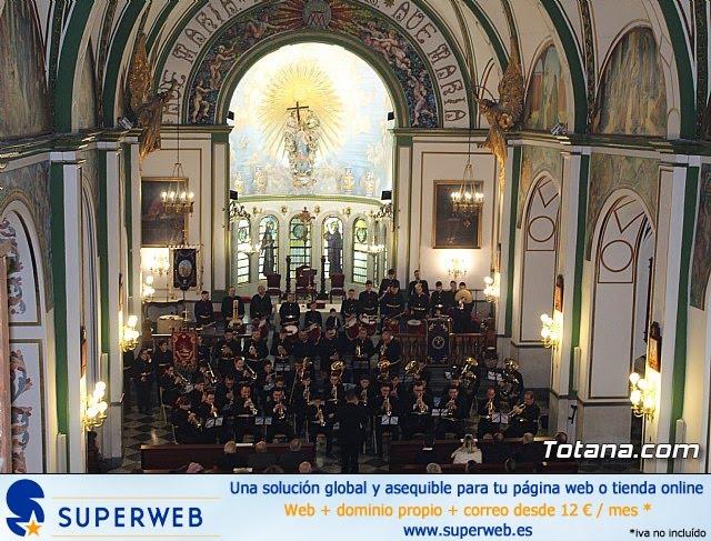 V concierto solidario de La Caída a beneficio de Cáritas - 2019 - 10