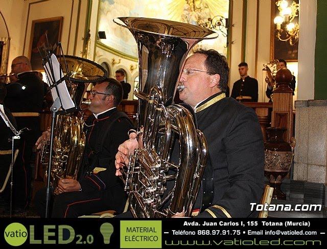 V concierto solidario de La Caída a beneficio de Cáritas - 2019 - 21