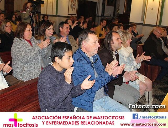 V concierto solidario de La Caída a beneficio de Cáritas - 2019 - 24