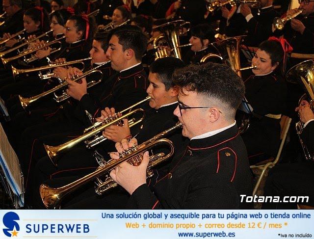 V concierto solidario de La Caída a beneficio de Cáritas - 2019 - 30
