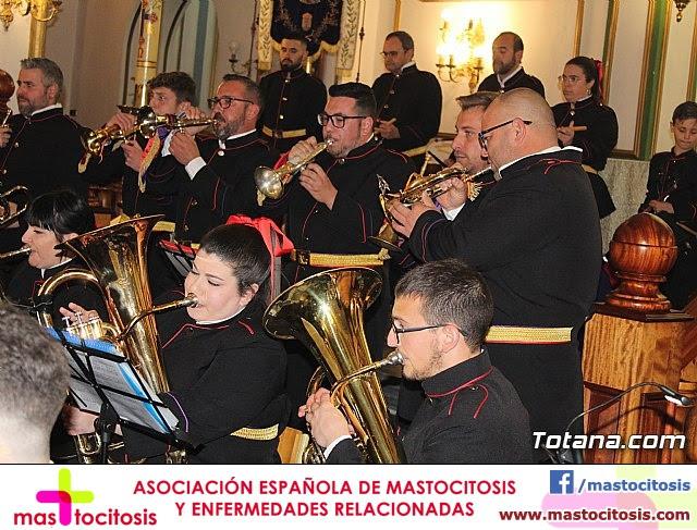 V concierto solidario de La Caída a beneficio de Cáritas - 2019 - 31