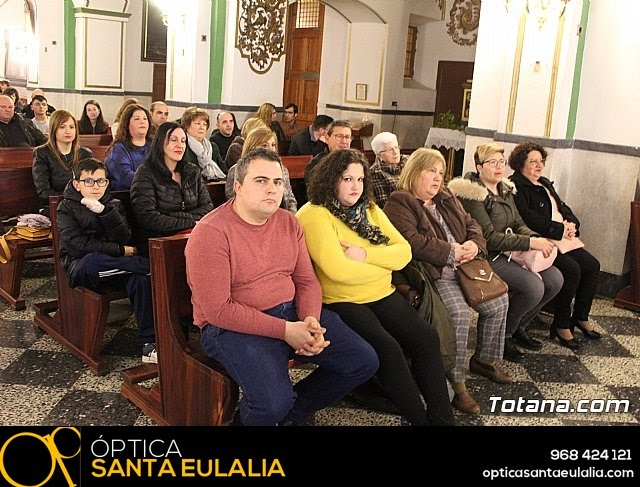 V concierto solidario de La Caída a beneficio de Cáritas - 2019 - 34