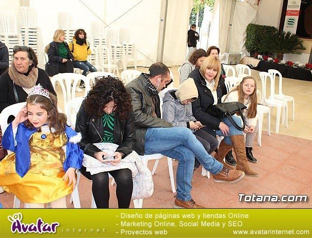 Concurso de disfraces de mascotas Carnaval de Totana - 5