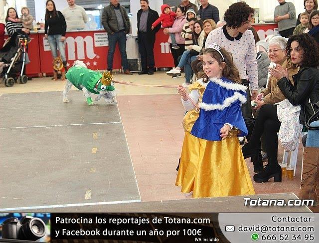 Concurso de disfraces de mascotas Carnaval de Totana - 29