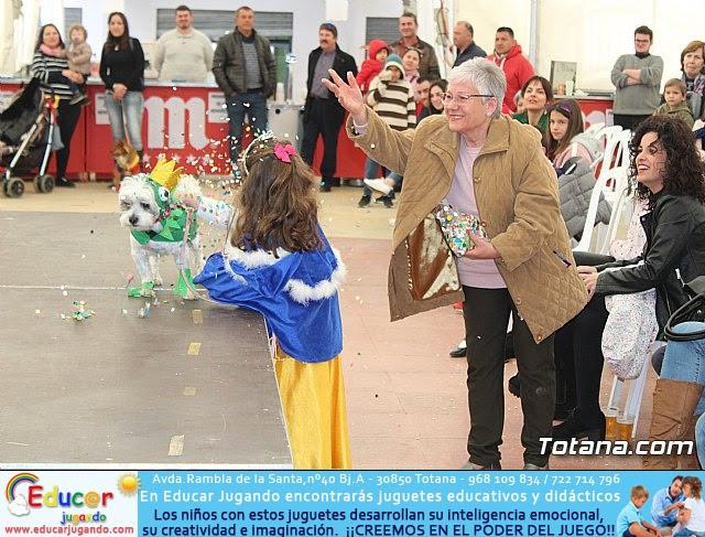 Concurso de disfraces de mascotas Carnaval de Totana - 31