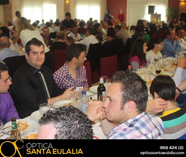 Comida de Hermandades y Cofradías - Semana Santa 2012 - Reportaje fotográfico - 20