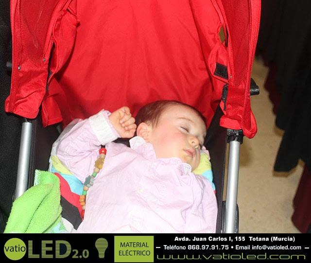 Comida de Hermandades y Cofradías - Semana Santa 2012 - Reportaje fotográfico - 23