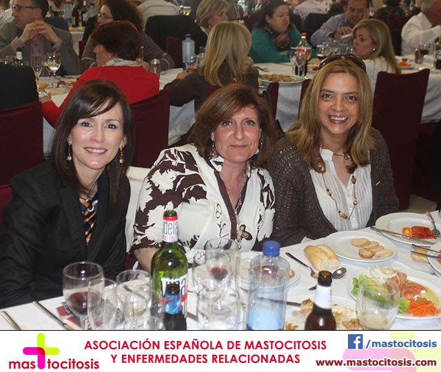 Comida de Hermandades y Cofradías - Semana Santa 2012 - Reportaje fotográfico - 34