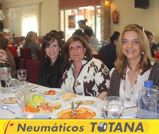 Comida de Hermandades y Cofradías - Semana Santa 2012 - Reportaje fotográfico - 36