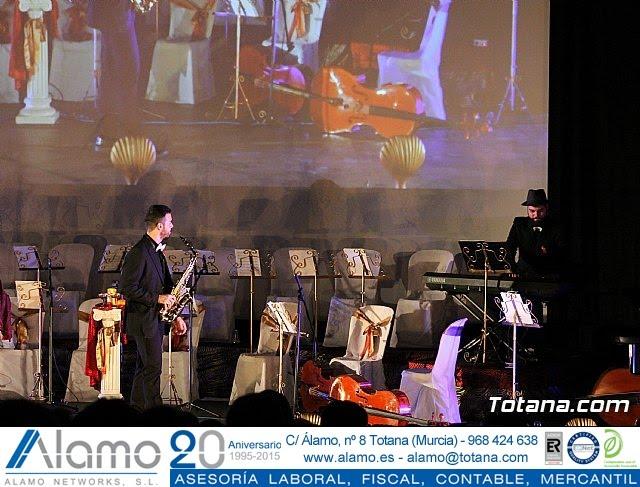 Estreno Emociones GMV & Orquesta Con Forza - 1