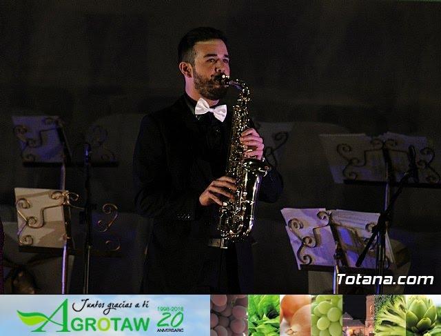 Estreno Emociones GMV & Orquesta Con Forza - 6