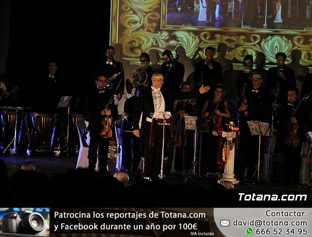 Estreno Emociones GMV & Orquesta Con Forza - 15