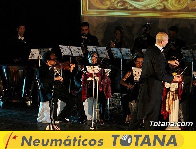 Estreno Emociones GMV & Orquesta Con Forza - 21