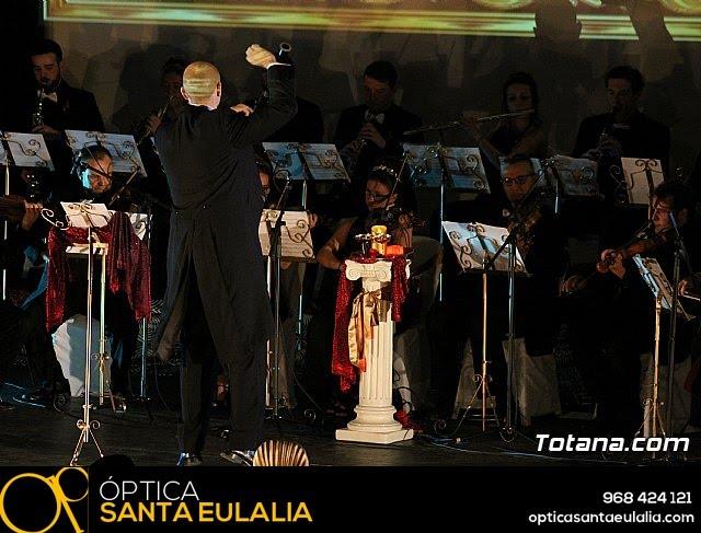 Estreno Emociones GMV & Orquesta Con Forza - 22