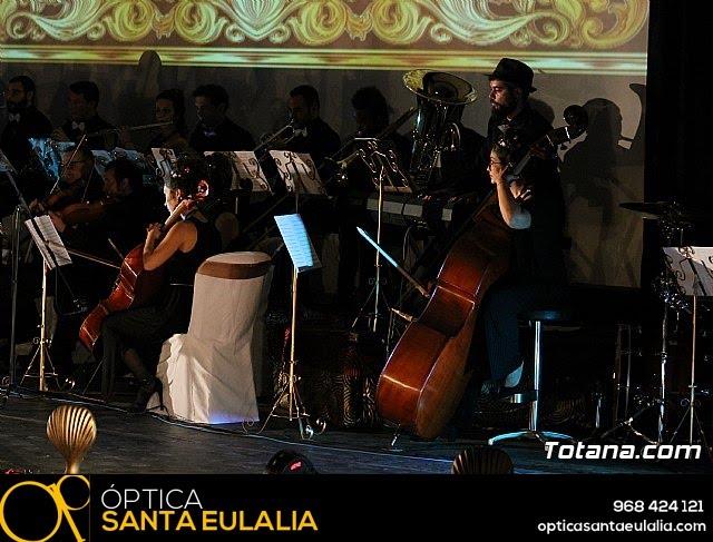 Estreno Emociones GMV & Orquesta Con Forza - 28
