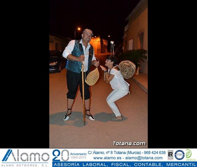 Gran Fiesta de Disfraces - Fiestas El Paretón-Cantareros 2018 - 1