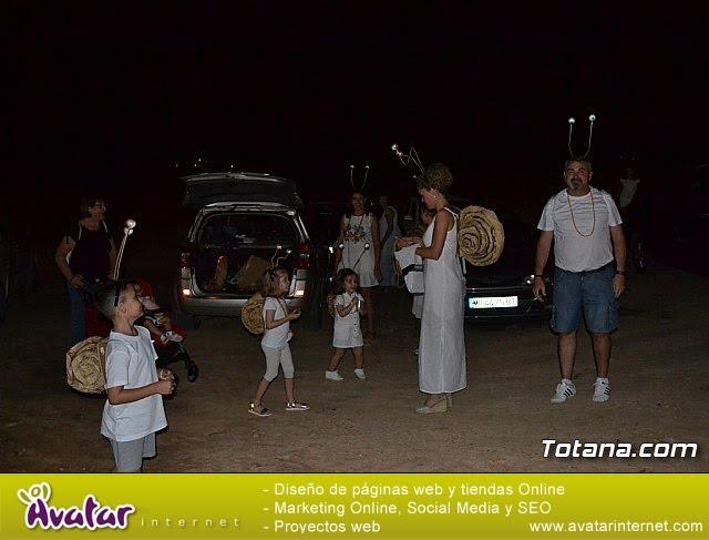 Gran Fiesta de Disfraces - Fiestas El Paretón-Cantareros 2018 - 9