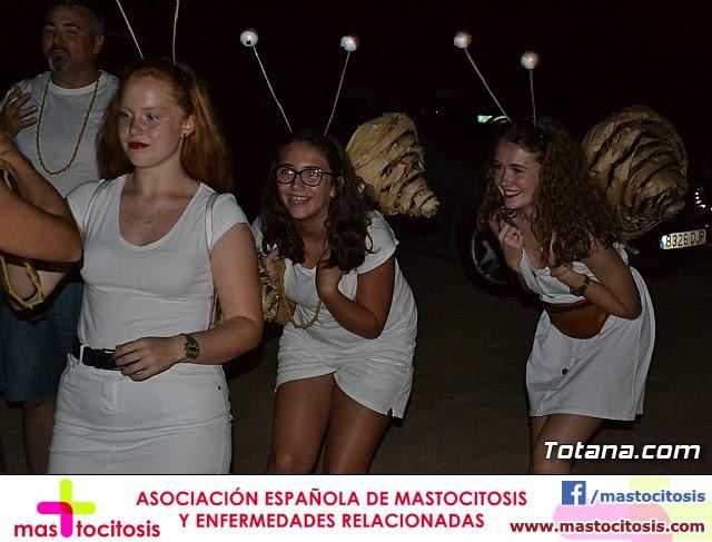 Gran Fiesta de Disfraces - Fiestas El Paretón-Cantareros 2018 - 11