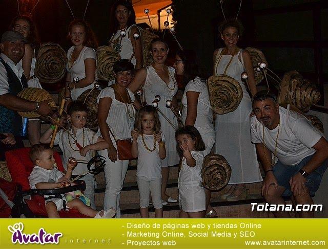 Gran Fiesta de Disfraces - Fiestas El Paretón-Cantareros 2018 - 23