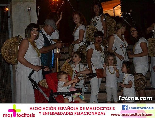 Gran Fiesta de Disfraces - Fiestas El Paretón-Cantareros 2018 - 24
