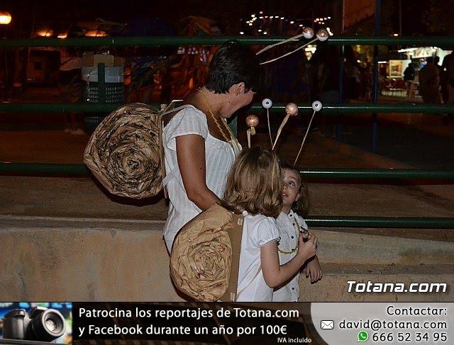 Gran Fiesta de Disfraces - Fiestas El Paretón-Cantareros 2018 - 28