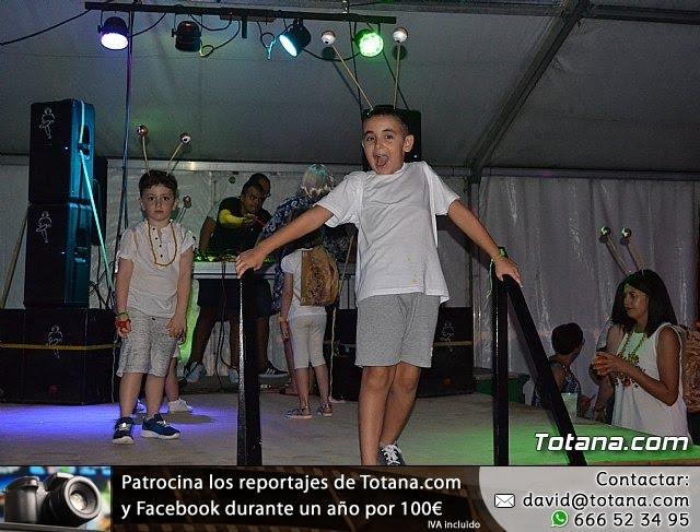 Gran Fiesta de Disfraces - Fiestas El Paretón-Cantareros 2018 - 32