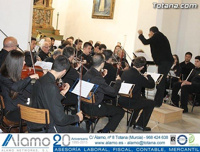 Concierto Orquesta de la Hdad de La Dolorosa - 2014 - 2