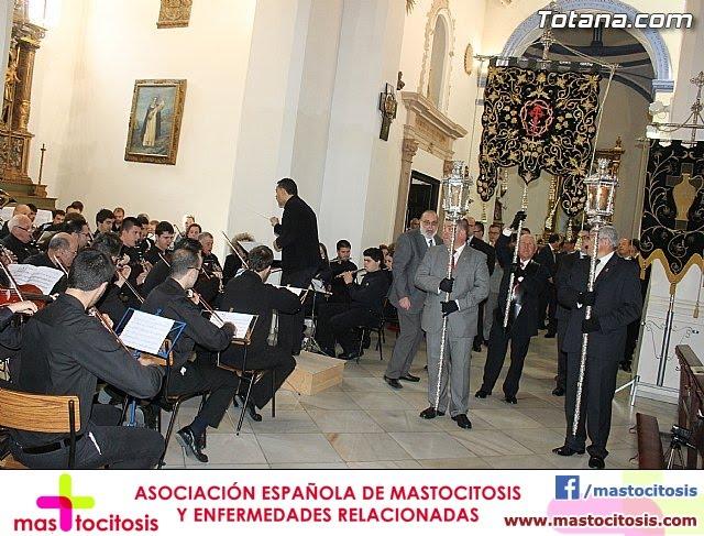 Concierto Orquesta de la Hdad de La Dolorosa - 2014 - 3