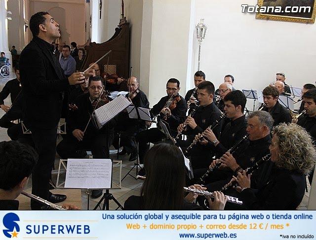Concierto Orquesta de la Hdad de La Dolorosa - 2014 - 8