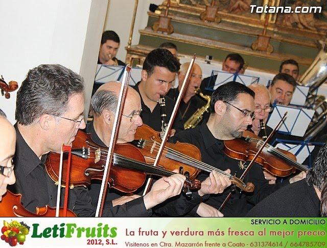 Concierto Orquesta de la Hdad de La Dolorosa - 2014 - 10