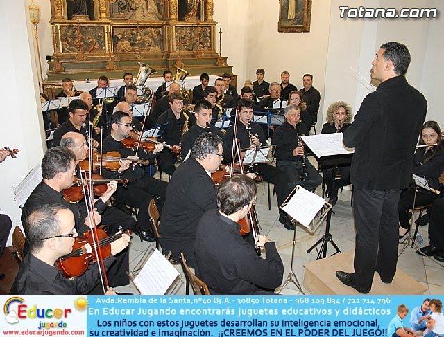 Concierto Orquesta de la Hdad de La Dolorosa - 2014 - 11