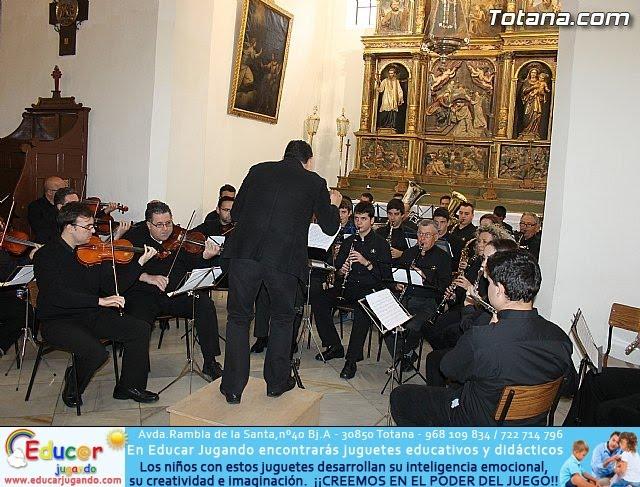Concierto Orquesta de la Hdad de La Dolorosa - 2014 - 18