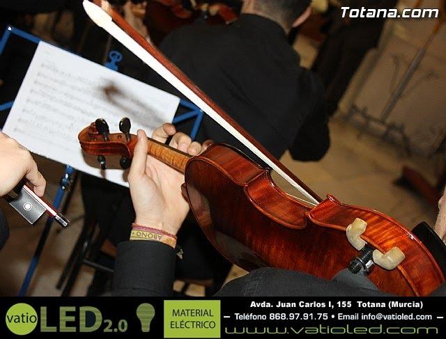 Concierto Orquesta de la Hdad de La Dolorosa - 2014 - 23