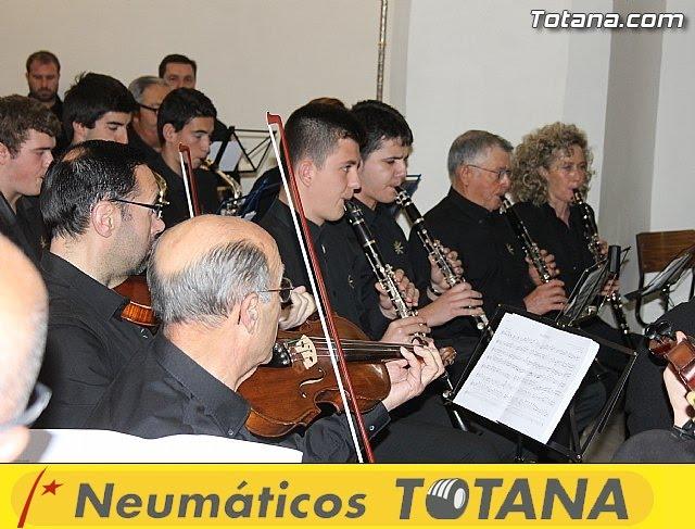 Concierto Orquesta de la Hdad de La Dolorosa - 2014 - 25