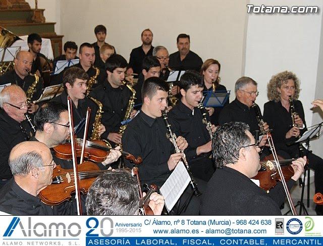 Concierto Orquesta de la Hdad de La Dolorosa - 2014 - 27