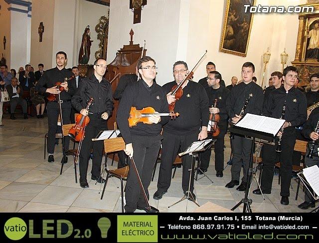 Concierto Orquesta de la Hdad de La Dolorosa - 2014 - 30