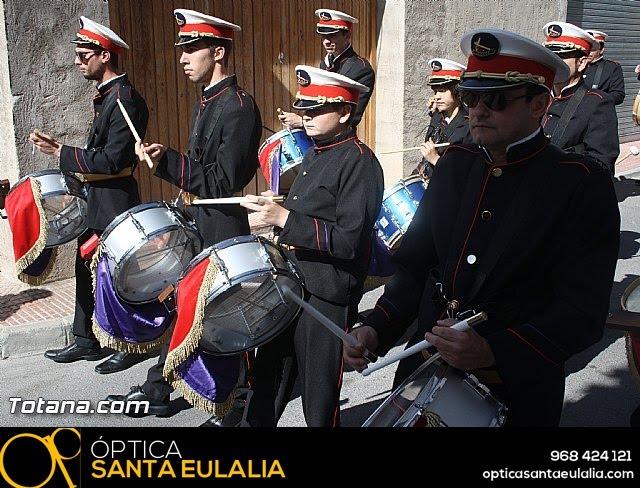 Fotografias Procesión Domingo de Ramos 2014 - Ermita de San Roque - Convento - 19