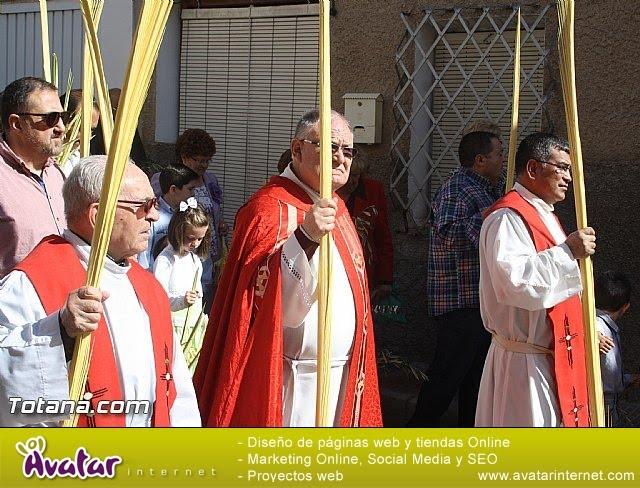 Fotografias Procesión Domingo de Ramos 2014 - Ermita de San Roque - Convento - 35