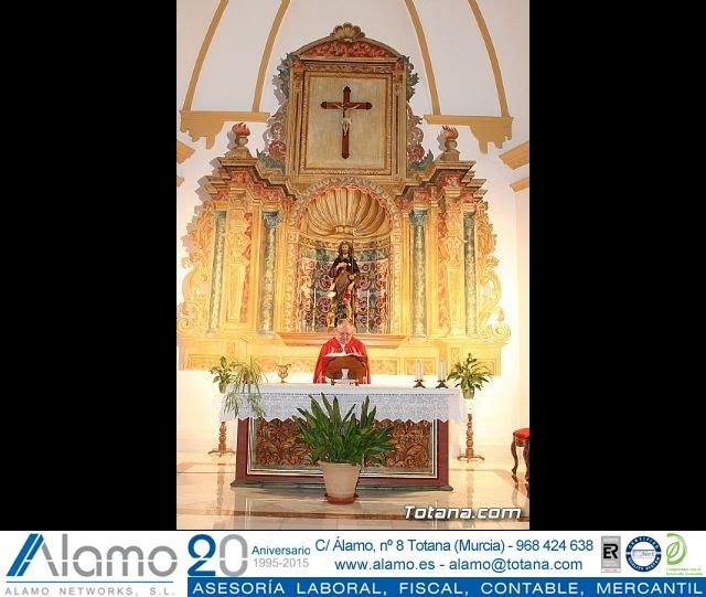 Domingo de Ramos - Procesión San Roque, Convento - Semana Santa de Totana 2019 - 1