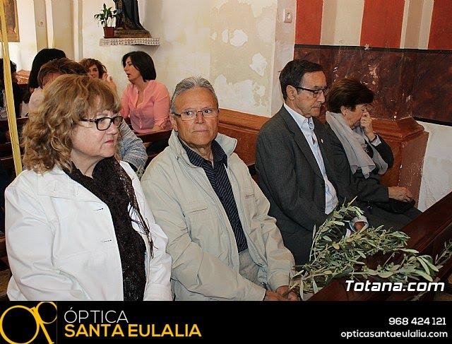 Domingo de Ramos - Procesión San Roque, Convento - Semana Santa 2017 - 24