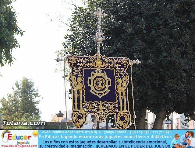 Procesión del Encuentro. Domingo de Resurrección 2015 - 3